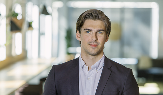 Henrik Sellgren